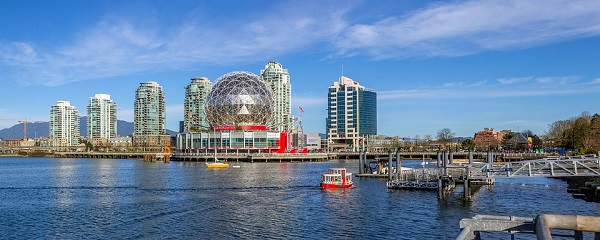 BecomeACanadian: Vancouver
