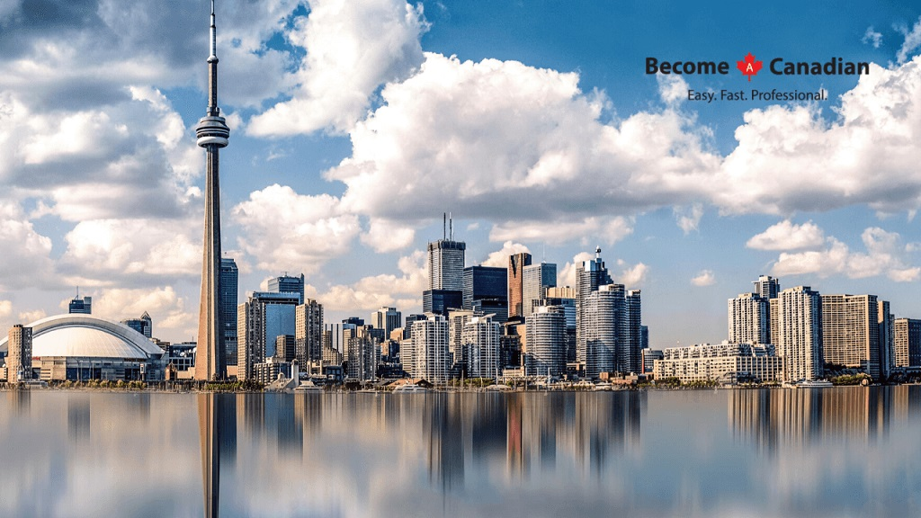 BecomeACanadian - Toronto: One of the Tech Capitals of the World